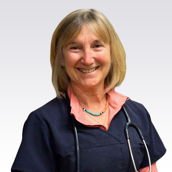 Dr. Janet Gordon-Palm